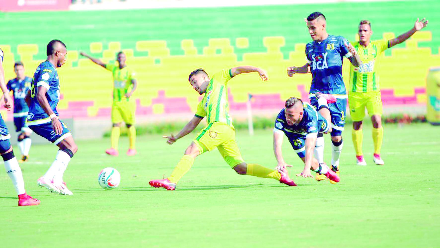 Bucaramanga de visitante ante Alianza Petrolera | Local | Deportes | EL FRENTE