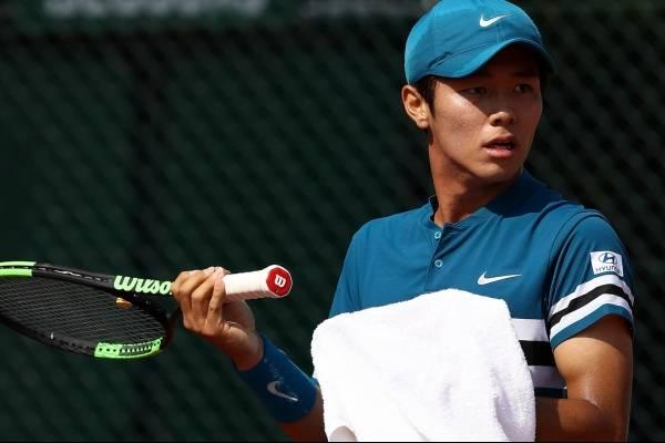 Primer tenista sordo gana un partido ATP | Deportes | EL FRENTE