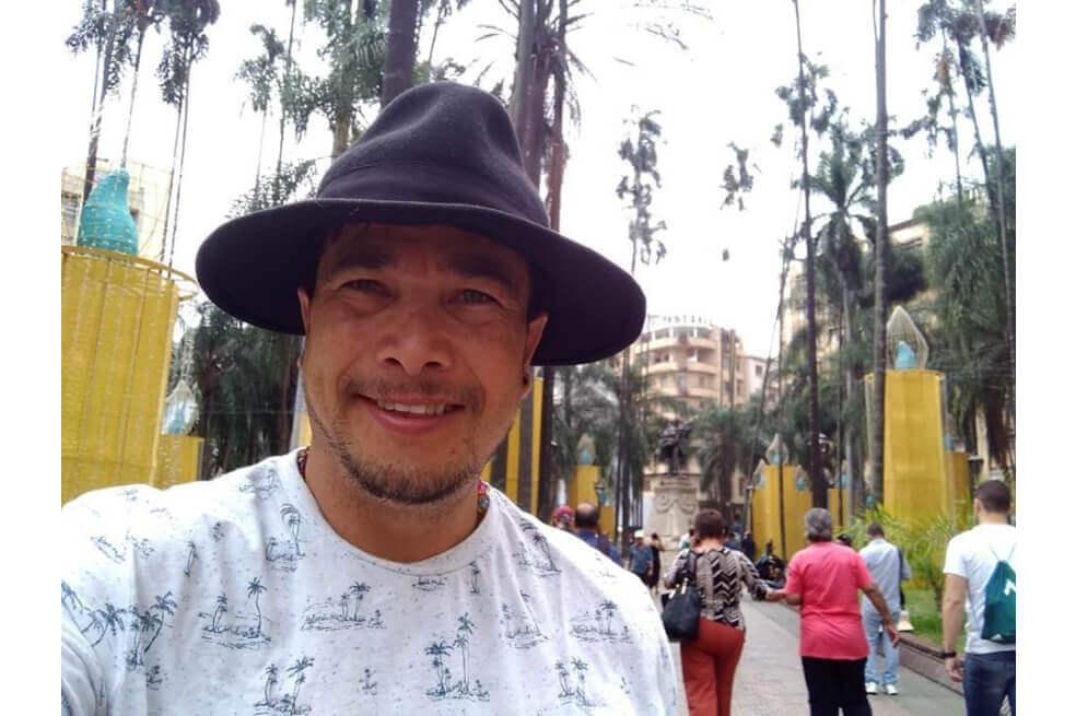 Comienza documental basado en la vida de cineasta colombiano asesinado   Colombia   EL FRENTE