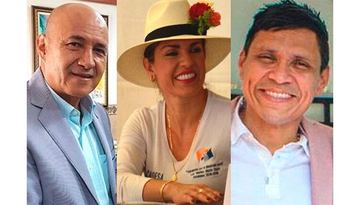 Tres alcaldes de Antioquia fueron capturados por presunta corrupción | Nacional | Política | EL FRENTE