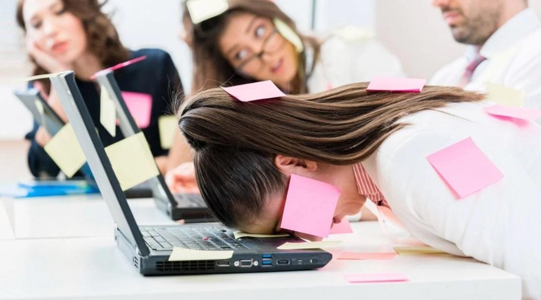 La enfermedad que causa estragos en el Siglo XXI. ¿Cómo manejar el estrés y la depresión? | Especiales | Variedades | EL FRENTE