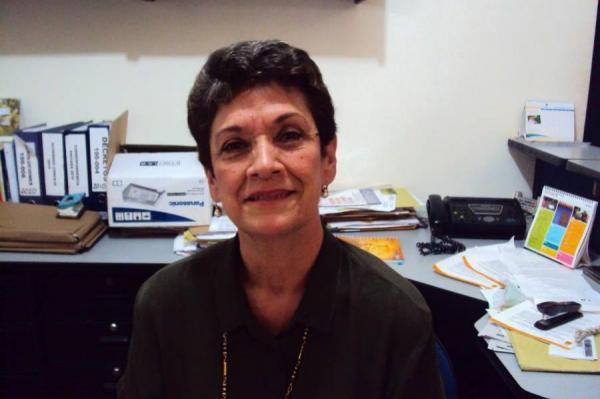 Abren investigación contra exalcaldesa de San Gil    Política   EL FRENTE
