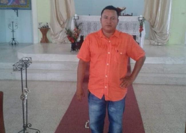 Líder social fue herido por sicarios en Cimitarra | EL FRENTE