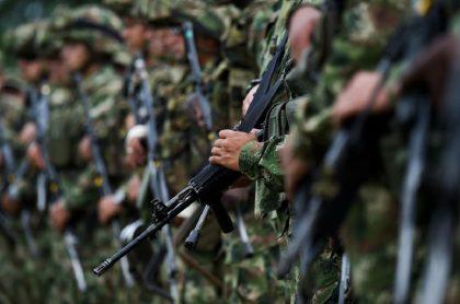 Exsoldado aceptó haber matado a su compañero en Bucaramanga   Justicia   EL FRENTE