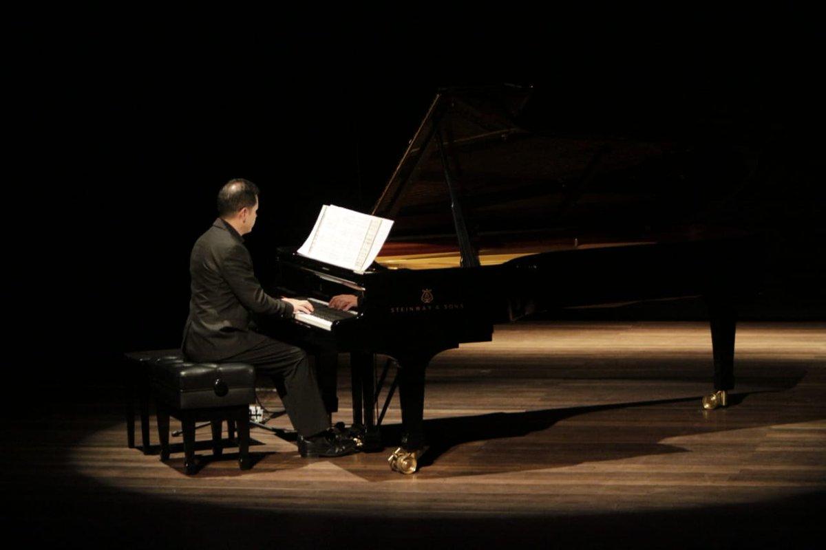 """XXXVI Festival Internacional de Piano. Ofrecimiento de noches """"Negras y Blancas"""" UIS   Educación   Variedades   EL FRENTE"""