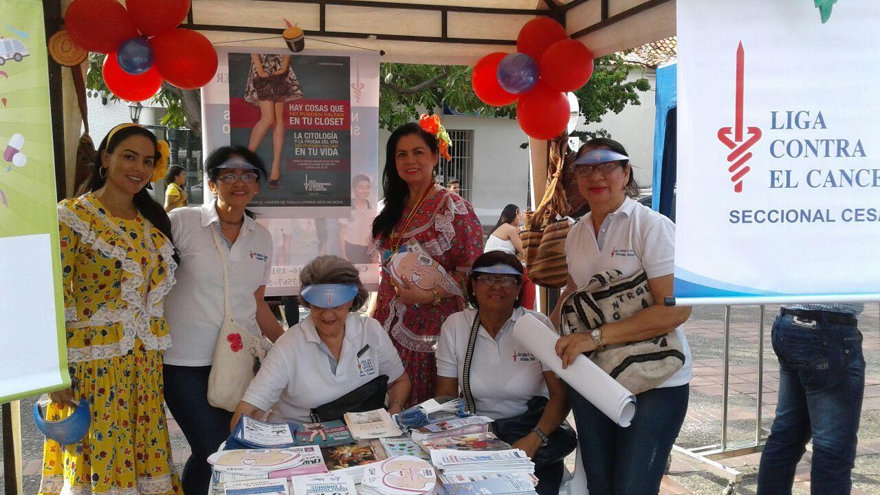 Liga Colombiana Contra el Cáncer con Encuentro Nacional de voluntariado en Bucaramanga   EL FRENTE