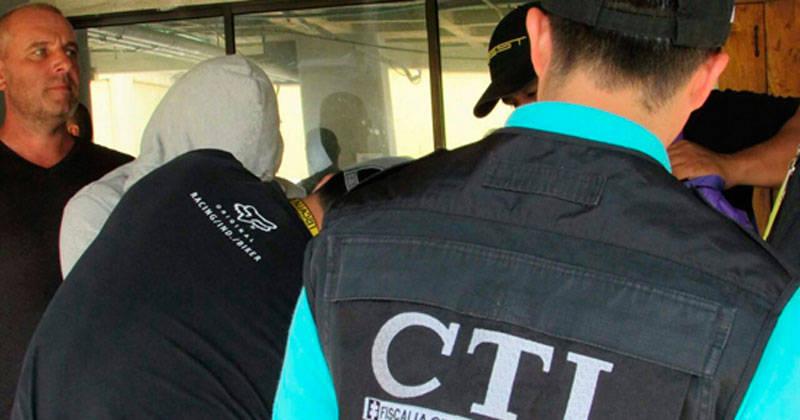 Condenan fiscal que cobraba por no procesar aberrados sexuales  | EL FRENTE