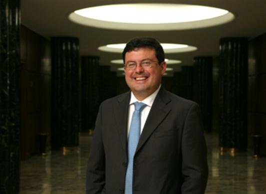 Nuevo viceministro técnico de Hacienda | EL FRENTE