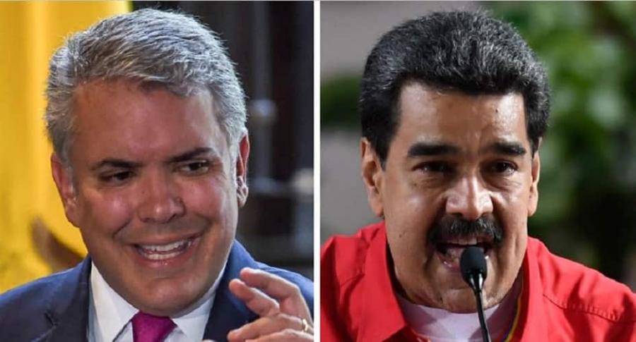 Gobierno buscará incluir a Venezuela en listado de países que apoyan el terrorismo | EL FRENTE