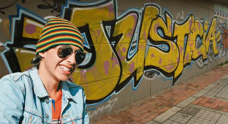 Juicio por manipulación de escena del crimen del grafitero Diego Felipe Becerra  | EL FRENTE