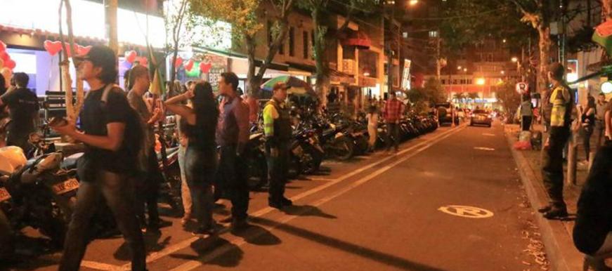 Investigan extraña muerte de joven al consumir bebida alcohólica en Bucaramanga | EL FRENTE