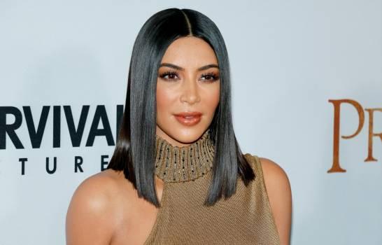 Kim Kardashian confiesa que tiene lupus   EL FRENTE