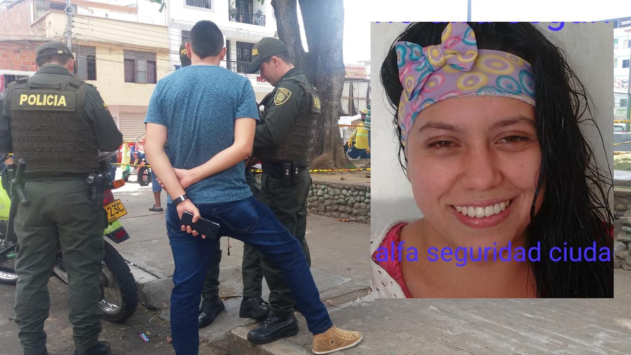 Murió mujer que mató a anciana a cuchillo en Bucaramanga | EL FRENTE
