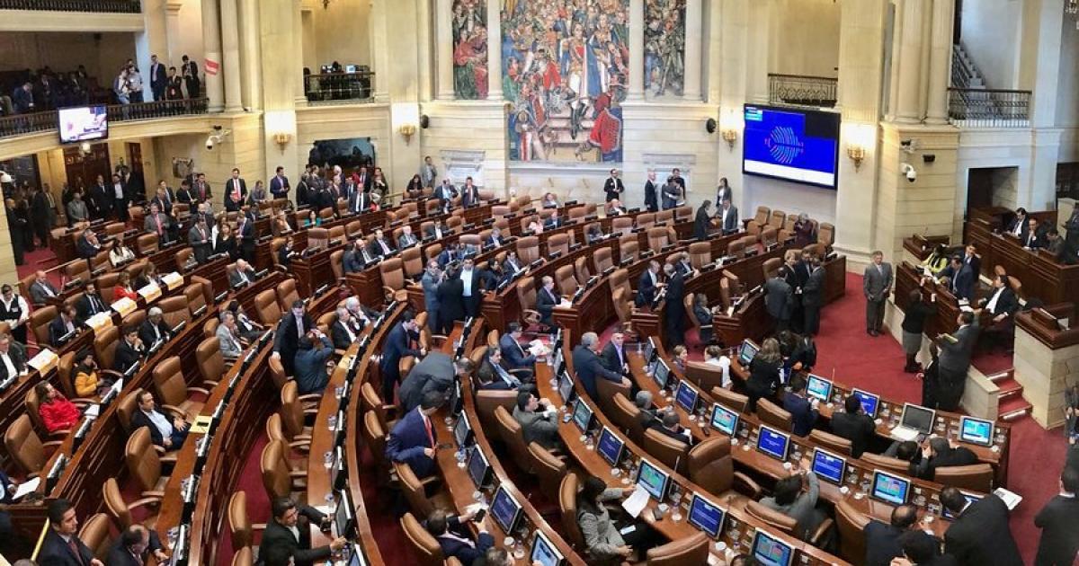 Procuraduría dice sí a Ley de Financiamiento   EL FRENTE