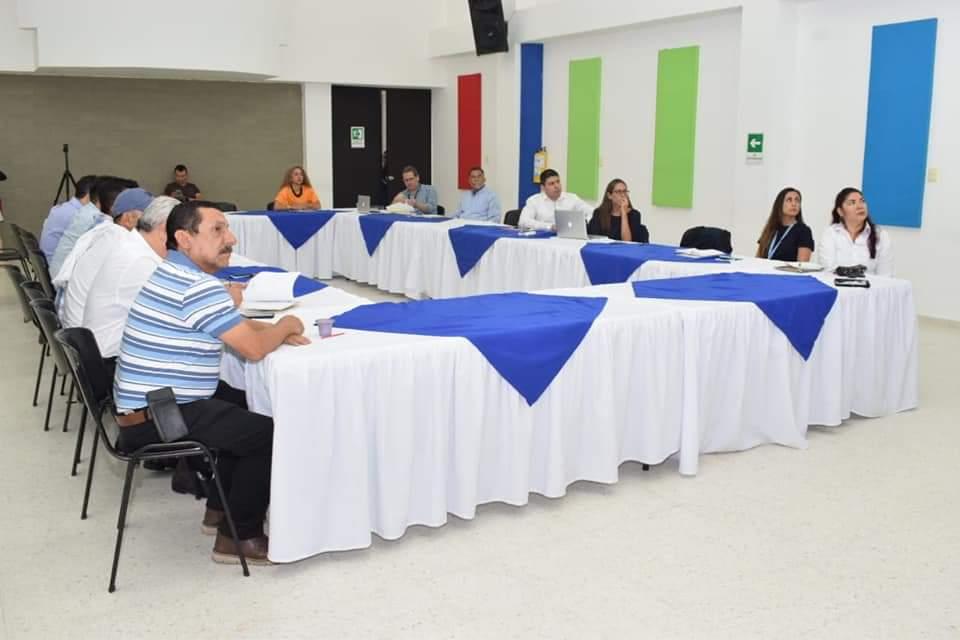 Socializado Pacto Funcional del Magdalena Medio para potenciar el desarrollo de la región    EL FRENTE