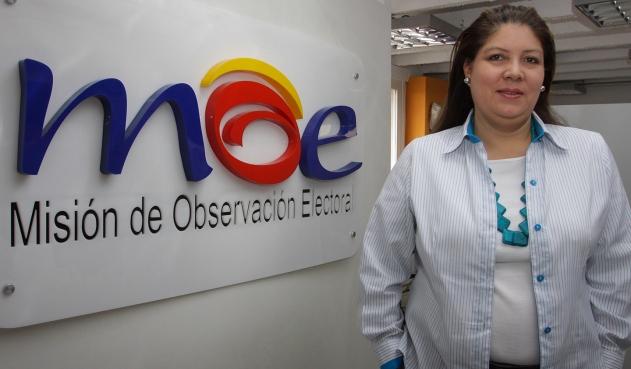MOE sesiona hoy desde Bucaramanga  | EL FRENTE
