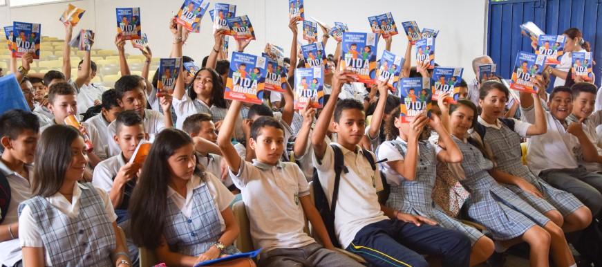 Capacitados más de 18.000 jóvenes en prevención del consumo de drogas durante 2019 en Bucaramanga   Metro   EL FRENTE