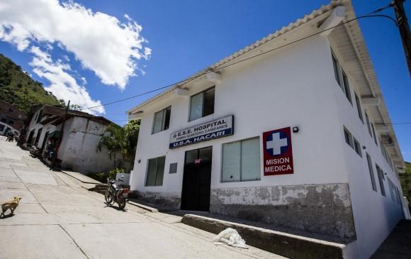 Catatumbo. Médicos en año rural salvan vidas pero arriesgan la propia | Nacional | Colombia | EL FRENTE