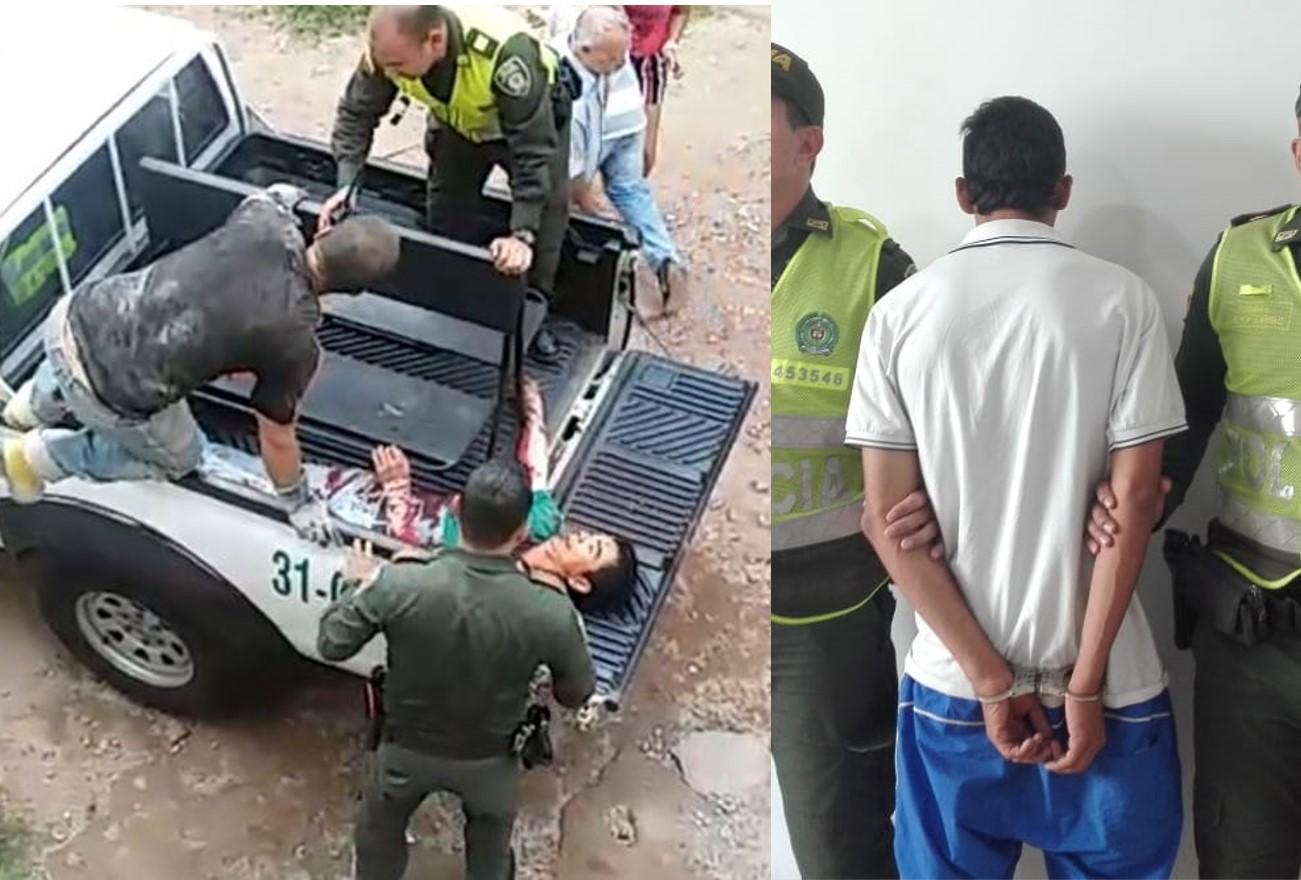 2 adolescentes mataron a un hombre por hurtarlo en Piedecuesta | EL FRENTE