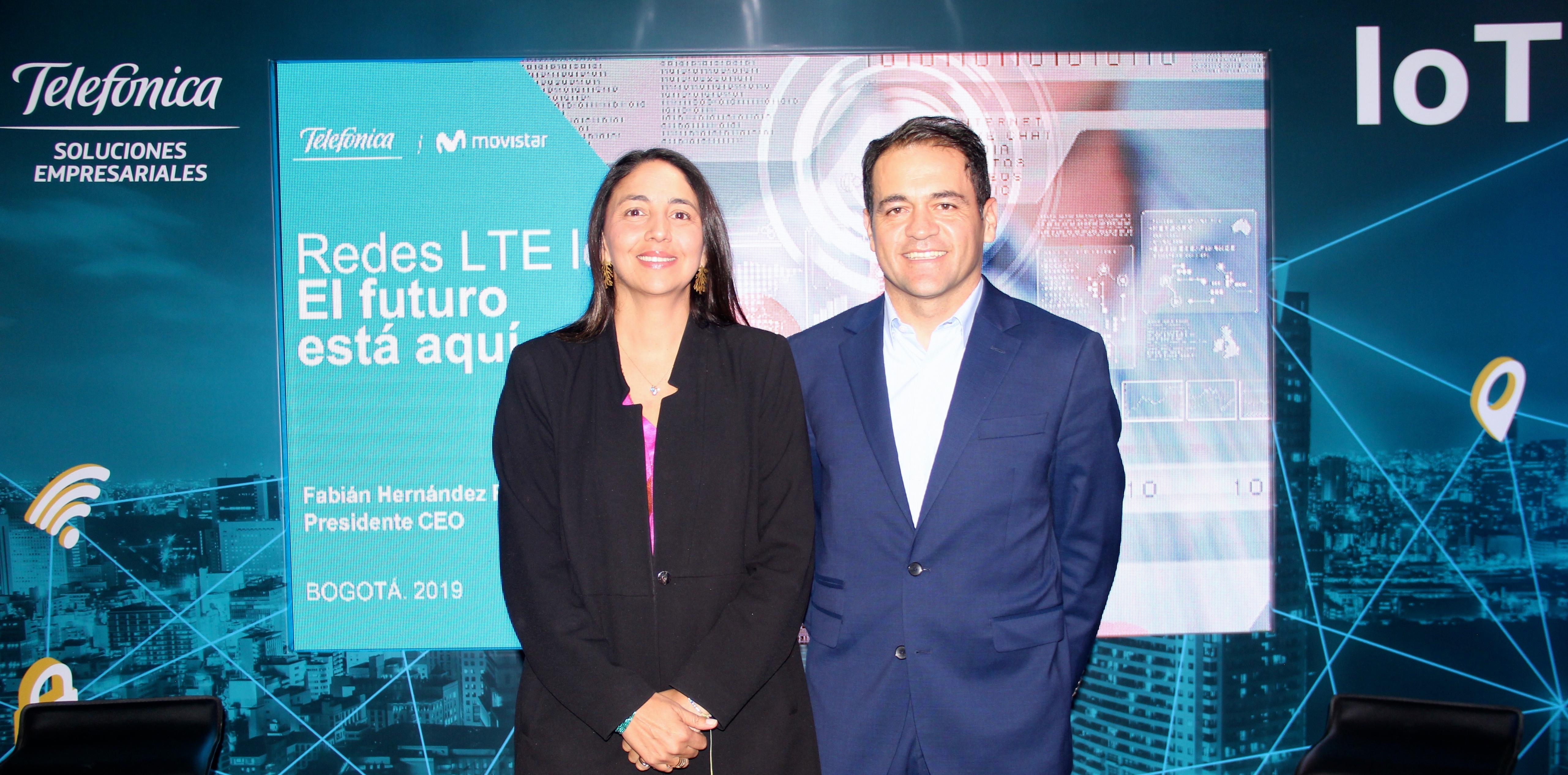 Principales vías del país están enlazadas. Bucaramanga conectada a la red de internet de las cosas | Economía | EL FRENTE