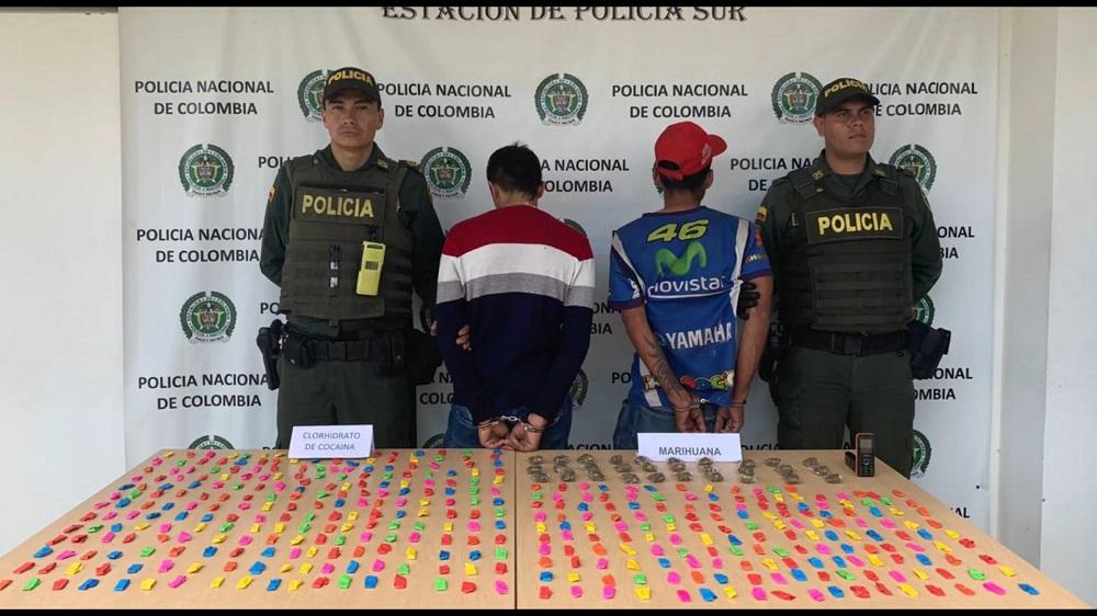 Vendían droga como dulces en Provenza  | Local | Justicia | EL FRENTE
