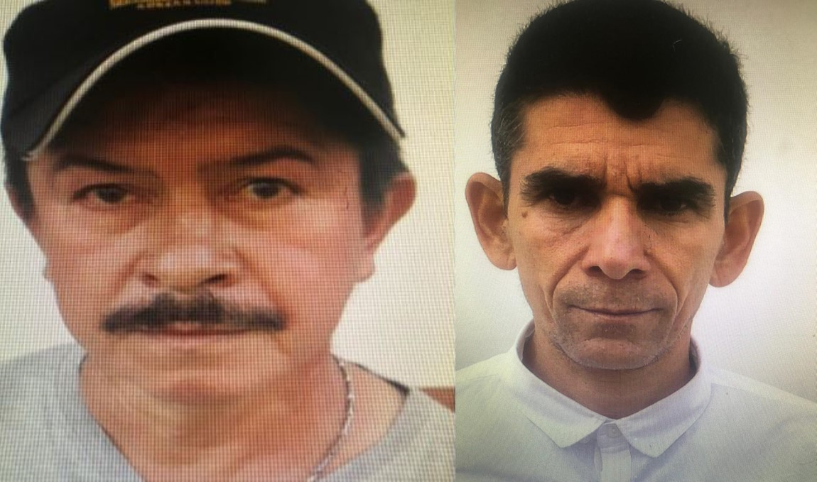A prisión dos hombres que abusaron de una anciana y una niña   EL FRENTE