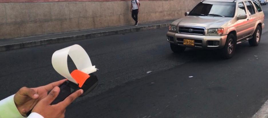 Más del 50% de los carros en Bucaramanga están sin SOAT o revisión mecánica  | EL FRENTE