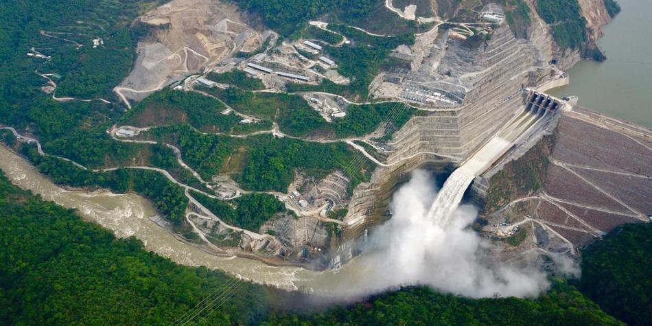 Informe de la Contraloría sobre Hidroituango es entregado a EPM | Nacional | Colombia | EL FRENTE