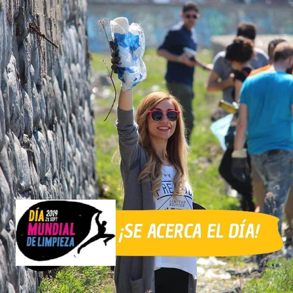 Día Mundial de la Limpieza este 21 de septiembre. Santander se une por un planeta limpio y saludable | EL FRENTE