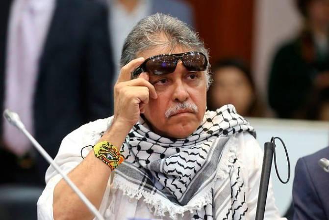 Corte Suprema ordena cárcel para Santrich por narcotráfico | EL FRENTE