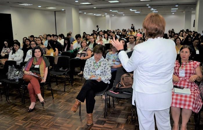 Congreso Internacional sobre la Reducción de las Desigualdades. Espacio académico en la UCC | EL FRENTE