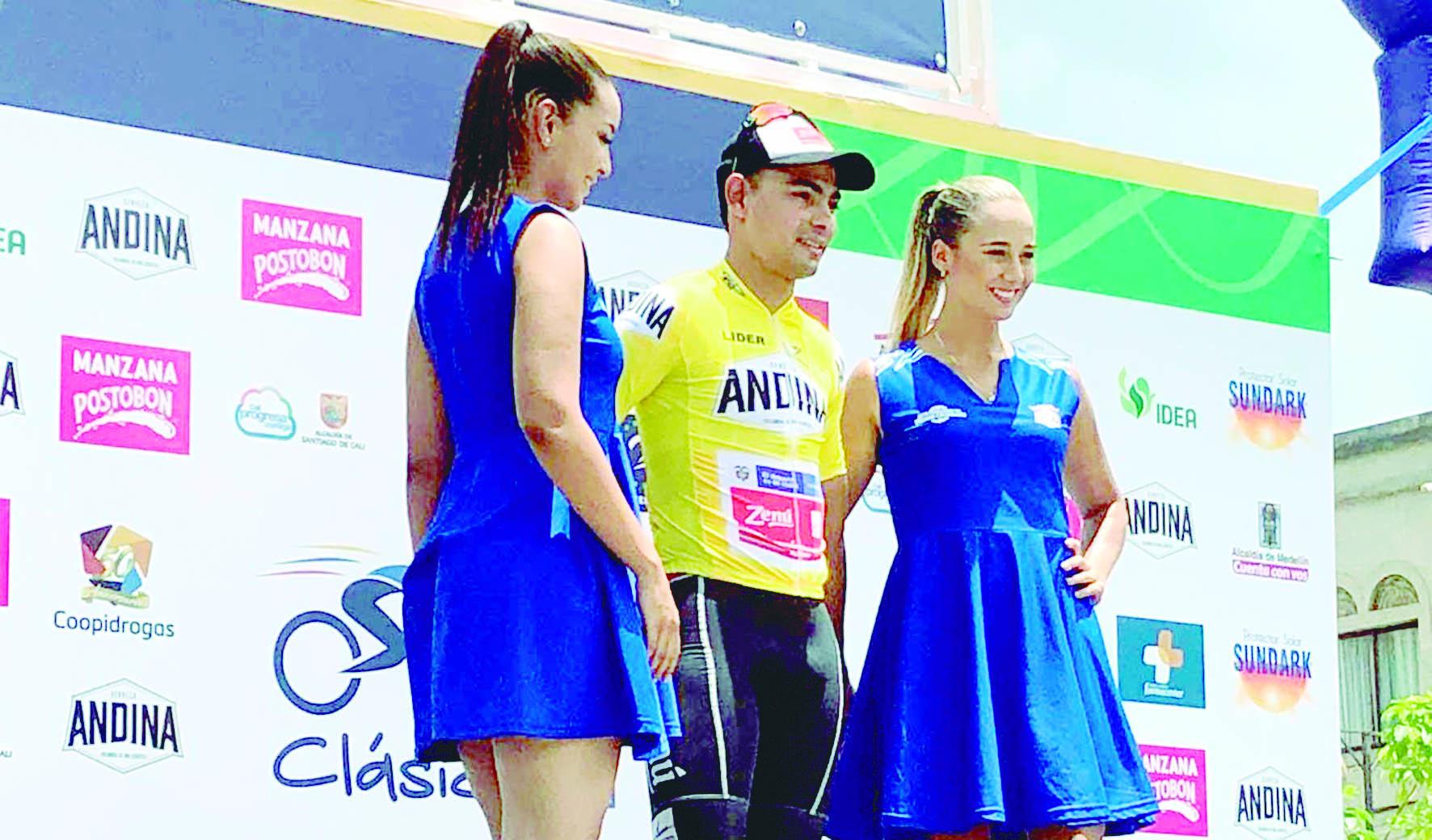 Colón ganó la primera etapa del Clásico RCN    EL FRENTE