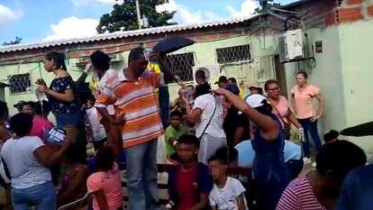 100 menores intoxicados en colegio de Concordia, Magdalena  | EL FRENTE