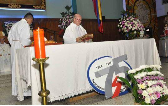 Obra educativa de los Salesianos se extiende por el mundo, conforme al pensamiento del fundador   Especiales   Variedades   EL FRENTE