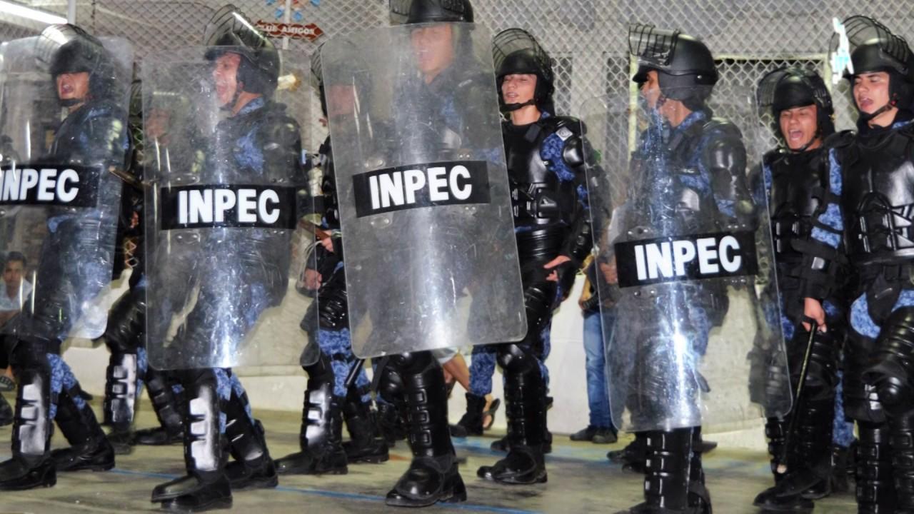 ¿Todo el INPEC es corrupto? Por: Hernando Mantilla Medina   Especiales   Variedades   EL FRENTE