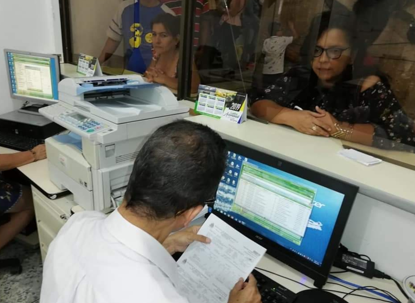 Descuentos a morosos. Hasta el 31 de octubre hay plazo para rebajas a los contribuyentes  | EL FRENTE