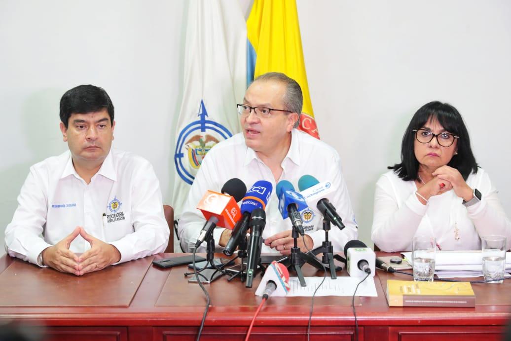 Existen 315 municipios en riesgo por delitos electorales: Procurador | EL FRENTE