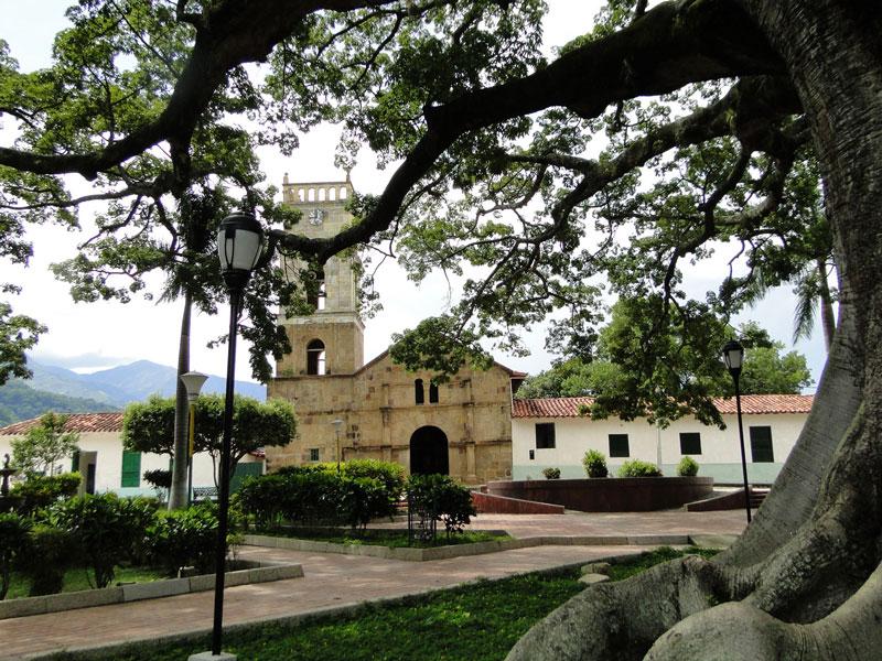 20 años sin homicidios cumple municipio de Santander  | EL FRENTE