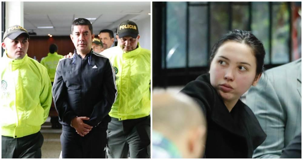 Quedó en libertad hija de Aida Merlano y odontólogo implicados en su fuga | EL FRENTE