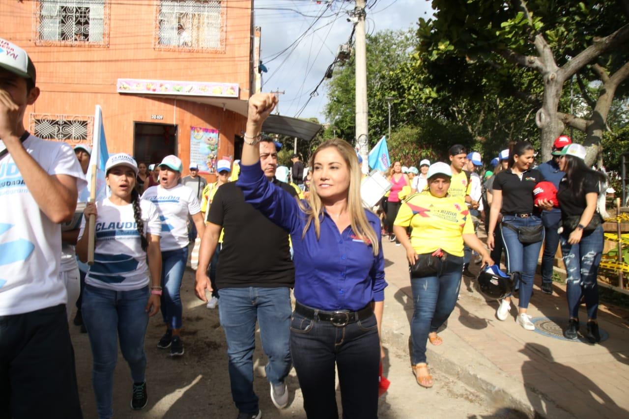 Vehemente respuesta de Claudia López para Rodolfo Hernández  | EL FRENTE