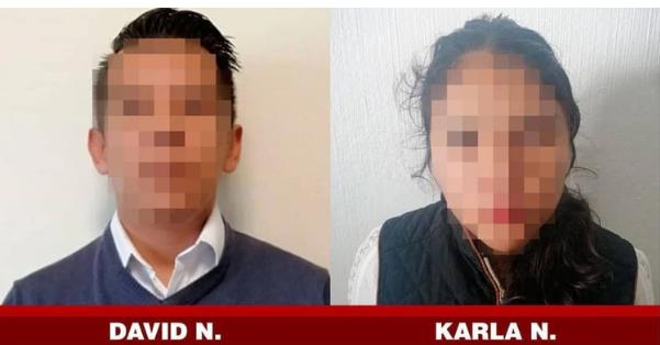 Mujer fue asesinada frente a sus hijos por la amante de su esposo   EL FRENTE