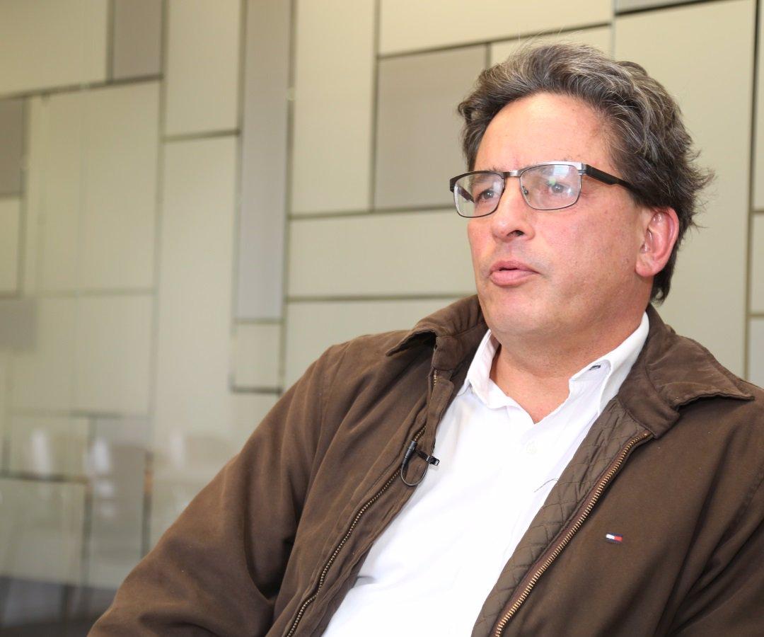 Informe alentador de ministro Carrasquilla. Economía del país creció 5,6% en el tercer trimestre   Nacional   Economía   EL FRENTE