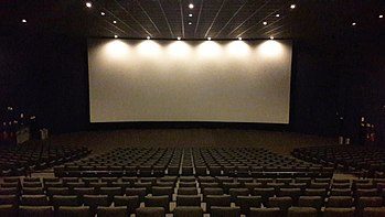 Hombre se habría quitado la vida en un cinema  | Nacional | Justicia | EL FRENTE