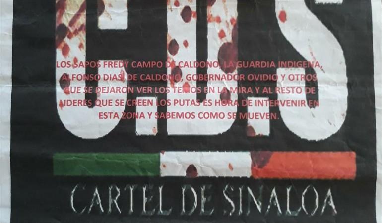Nuevas amenazas a guardia indígena en Cauca | Nacional | Justicia | EL FRENTE
