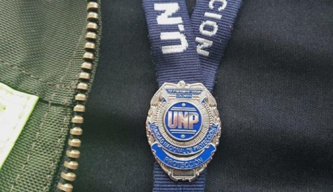 En medio de robo resultó herido escolta de la UNP | Nacional | Justicia | EL FRENTE