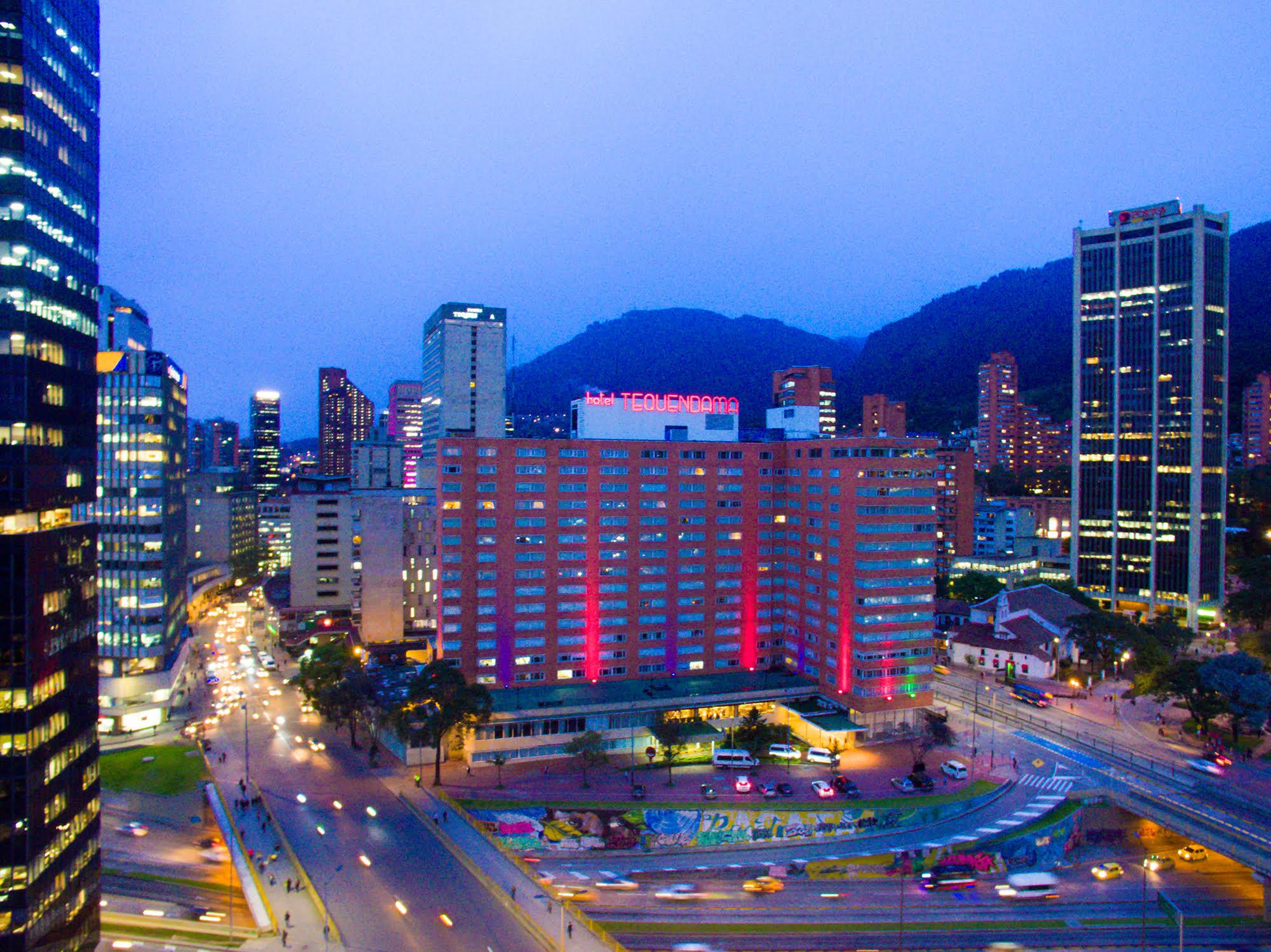 Hotel Tequendama será sede del BCAPITAL 2019. Industria de la moda se toma a Bogotá     Nacional   Economía   EL FRENTE