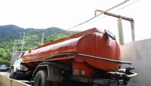 Capturan a dos personas por robo de agua en Santa Marta | Colombia | EL FRENTE
