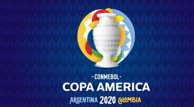 Logo de la Copa América Colombia-Argentina 2020 fue presentada por la Conmebol | Deportes | EL FRENTE