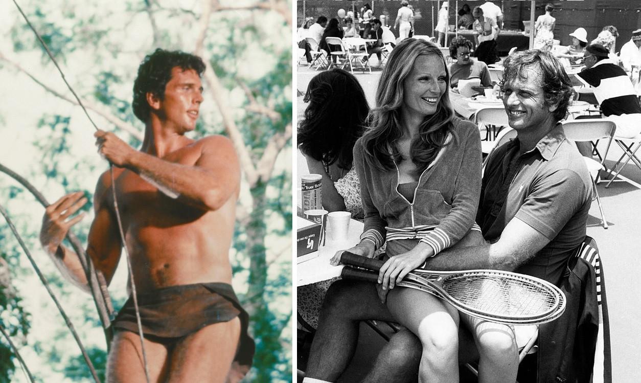 """Hijo de """"Tarzan"""" mató a puñaladas a su propia madre   EL FRENTE"""