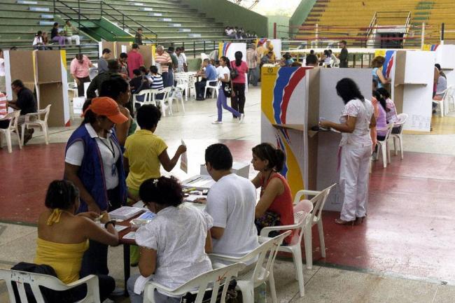 Comité de Seguimiento Electoral En el Puerto Petrolero anuncia medidas de seguridad  | EL FRENTE